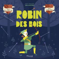 Imagier Robin des bois