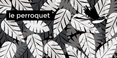 11-Perroquet
